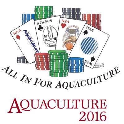 Amerykański sen…? Las Vegas Aquaculture America2016